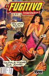 Cover for El Fugitivo Temerario (Editora Cinco, 1983 ? series) #31
