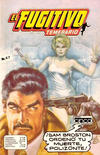 Cover for El Fugitivo Temerario (Editora Cinco, 1983 ? series) #47