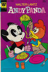Cover for Walter Lantz Andy Panda (Western, 1973 series) #2 [Whitman]