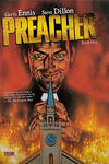 Cover for Preacher (DC, 2009 series) #1