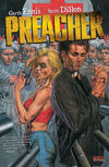 Cover for Preacher (DC, 2009 series) #2