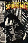 Cover Thumbnail for The Spectacular Spider-Man (1976 series) #101 [Newsstand Edition]