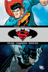Cover Thumbnail for Superman / Batman: Vengeance (DC, 2008 series) #[nn]