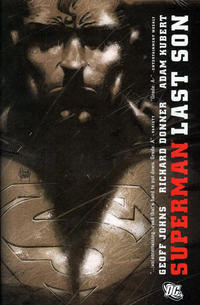 Cover Thumbnail for Superman: Last Son (DC, 2008 series) #[nn]