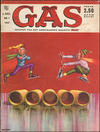 Cover for Gas (Williams, 1962 series) #1/1963