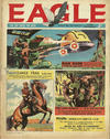 Cover for Eagle (Longacre Press, 1959 series) #v13#17