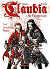 Cover for Claudia (Kult Editionen, 2006 series) #2