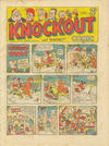 Cover for Knockout (Amalgamated Press, 1939 series) #356