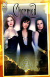 Cover for Charmed (Zenescope Entertainment, 2010 series) #9 [Cover B]