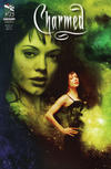 Cover for Charmed (Zenescope Entertainment, 2010 series) #12 [Cover B]