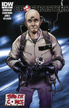 Cover Thumbnail for Ghostbusters (2011 series) #1 [Retailer Incentive (Third Eye Comics)]