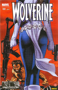 Cover Thumbnail for Wolverine (Panini France, 1997 series) #181
