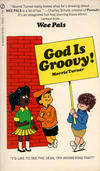 Cover for Wee Pals: God Is Groovy! (New American Library, 1972 series) #T5053