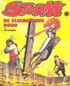 Cover for Storm (Oberon, 1978 series) #9 - De sluimerende dood