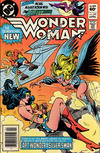 Cover Thumbnail for Wonder Woman (1942 series) #290 [Newsstand Edition]