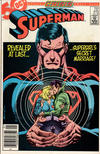 Cover Thumbnail for Superman (1939 series) #415 [Newsstand]