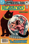 Cover Thumbnail for Warlord (1976 series) #63 [Newsstand Edition]