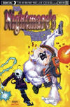 Cover for Mr. Nightmare's Wonderful World (Moonstone, 1995 series) #6