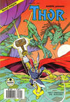 Cover for Thor (Semic S.A., 1989 series) #4