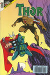 Cover for Thor (Semic S.A., 1989 series) #19