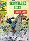 Cover for Ranchserien (Illustrerte Klassikere / Williams Forlag, 1968 series) #12
