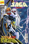 Cover for X-Men Saga (Semic S.A., 1990 series) #23