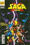 Cover for X-Men Saga (Semic S.A., 1990 series) #22