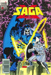 Cover for X-Men Saga (Semic S.A., 1990 series) #9