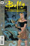 Cover for Buffy the Vampire Slayer (Dark Horse, 1998 series) #33