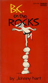 Cover for B.C. On the Rocks (Gold Medal Books, 1971 series) #D2510