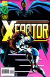 Cover for X-Factor (Marvel, 1986 series) #115 [Direct Edition]