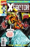 Cover for X-Factor (Marvel, 1986 series) #136 [Direct Edition]