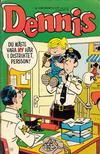 Cover for Dennis (Semic, 1969 series) #13/1978