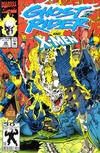 Cover Thumbnail for Ghost Rider (1990 series) #26 [Direct Edition]