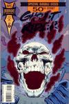 Cover Thumbnail for Ghost Rider (1990 series) #50 [Red Foil Variant]