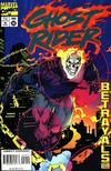 Cover for Ghost Rider (Marvel, 1990 series) #59 [Direct Edition]