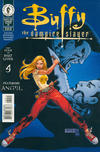 Cover for Buffy the Vampire Slayer (Dark Horse, 1998 series) #30 [Art Cover]