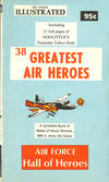 38 Greatest Air Heroes #[nn]