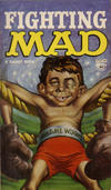 Cover for Fighting Mad (New American Library, 1961 series) #P3714
