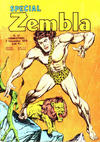 Cover for Special Zembla (Editions Lug, 1964 series) #47