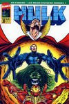 Cover for Hulk (Panini France, 1997 series) #38