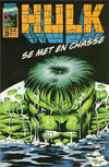 Cover for Hulk (Panini France, 1997 series) #39