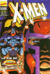 Cover for X-Men (Semic S.A., 1992 series) #24