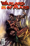 Cover for Warlord of Mars (Dynamite Entertainment, 2010 series) #8 [Cover B - Lucio Parrillo]