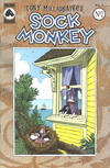 Cover for Sock Monkey (Dark Horse, 2000 series) #v3#2