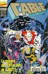 Cover for Cable (Semic S.A., 1994 series) #11