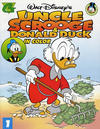 Cover for Uncle Scrooge Bargain Book: Walt Disney's Uncle Scrooge & Donald Duck in Color (Gladstone, 1998 ? series) #1