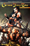 Cover Thumbnail for Grimm Fairy Tales Giant-Size 2011 (2011 series)  [Cover A]