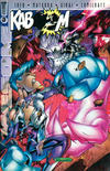Cover for Kaboom (Awesome, 1997 series) #3