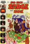 Cover for Sad Sack with Sarge and Sadie (Harvey, 1972 series) #8